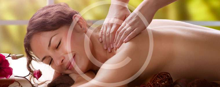 Massage Heals The Tissues of The Body